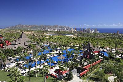 Hotel asia gardens benidorm benidorm365 - Hotel benidorm asia garden ...